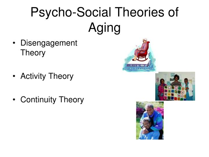 theories of ageing essay This essay will take a look at these questions by analysing firstly the negative view of ageing, known as, the 'decrement model' and then the more positive view of ageing, known as, the 'personal growth' model we will write a custom essay sample on theories of ageing for you for only.