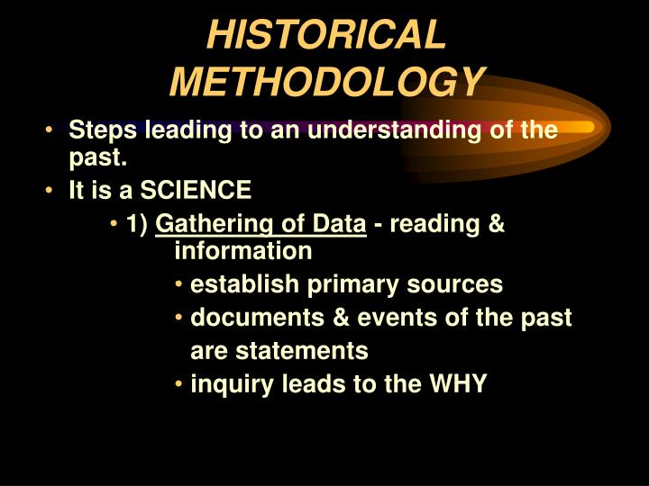an understanding of the past This specialization (along with the complexity of the questions modern science investigates) has necessitated more cross-disciplinary collaboration than in the past.