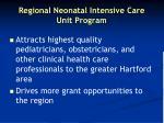 regional neonatal intensive care unit program50