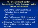 the uconn health center connecticut s public academic health center and hospital10
