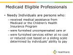 medicaid eligible professionals14