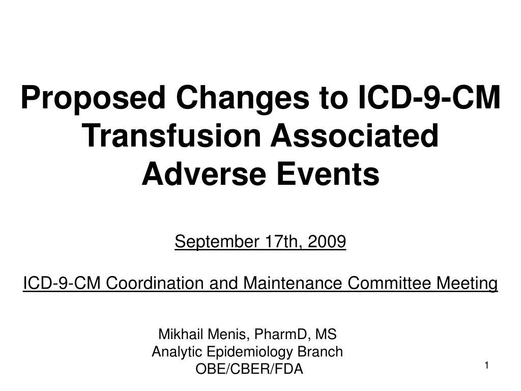 mikhail menis pharmd ms analytic epidemiology branch obe cber fda l.