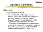 electronic commerce8