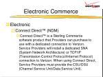 electronic commerce8