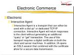 electronic commerce9
