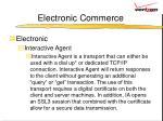 electronic commerce9