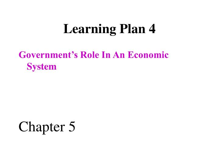 learning plan In order to develop a learning plan with a learner you will first need to identify their learning needs from these needs you will be able to formulate learning goals and develop a plan to meet these goals the learning plan should contain details on what will be learned, how it will be learned, by.