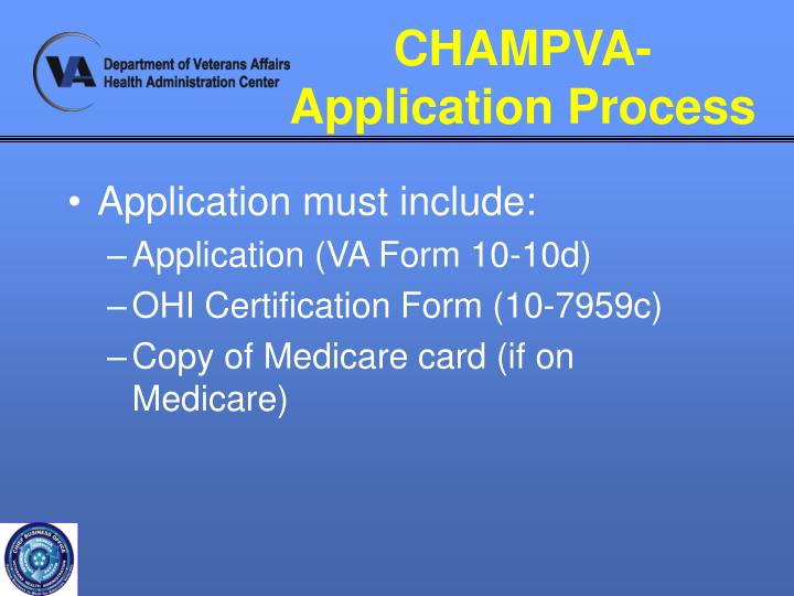 Ppt Health Administration Center Programs For Veterans And Their