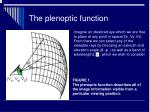 the plenoptic function6