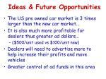 ideas future opportunities3