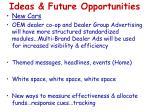 ideas future opportunities4