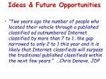 ideas future opportunities5