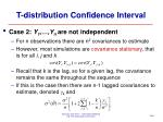 t distribution confidence interval3