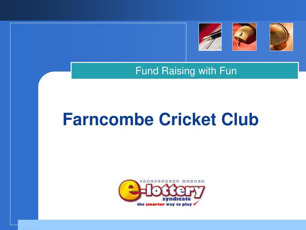 fund raising with fun l.