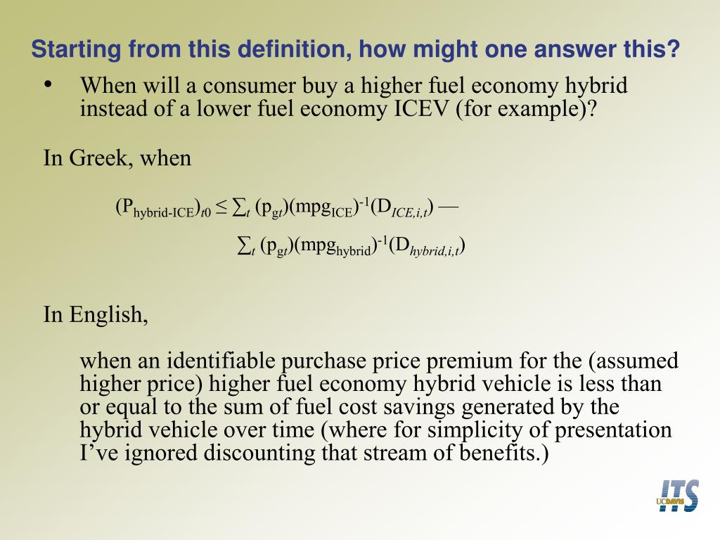 Starting from this definition, how might one answer this?