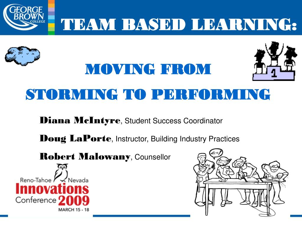 team based learning l.