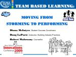 team based learning