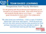 team based learning29