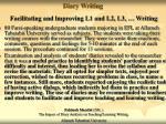 diary writing27