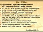 diary writing47