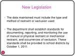 new legislation1