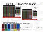 how lcd monitors work4