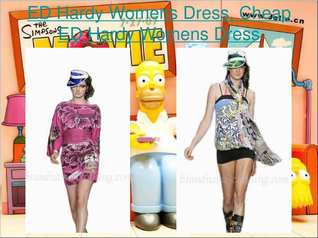 ed hardy womens dress cheap ed hardy womens dress l.