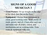 signs of a good musician 3