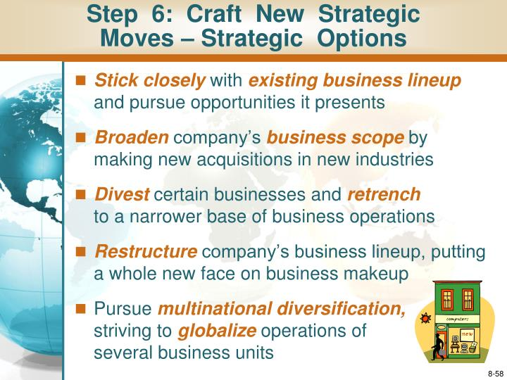 1 how have emc's recent strategic moves Present businesses that have already created a strategic management  most of m&m's acquisitions are quite recent  mahindra & mahindra also uses emc's avamar's.