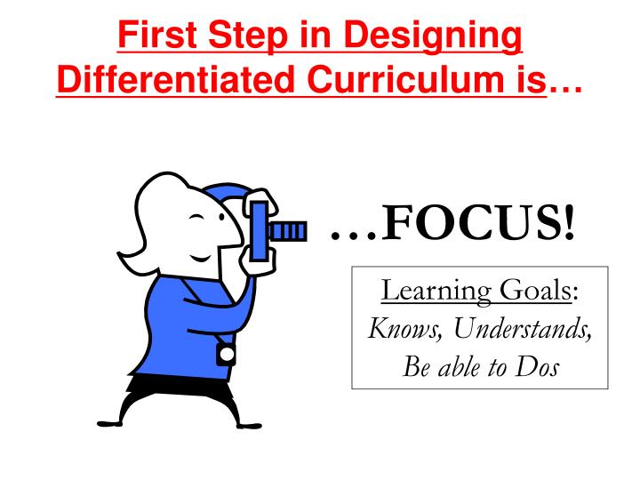content based instruction ppt