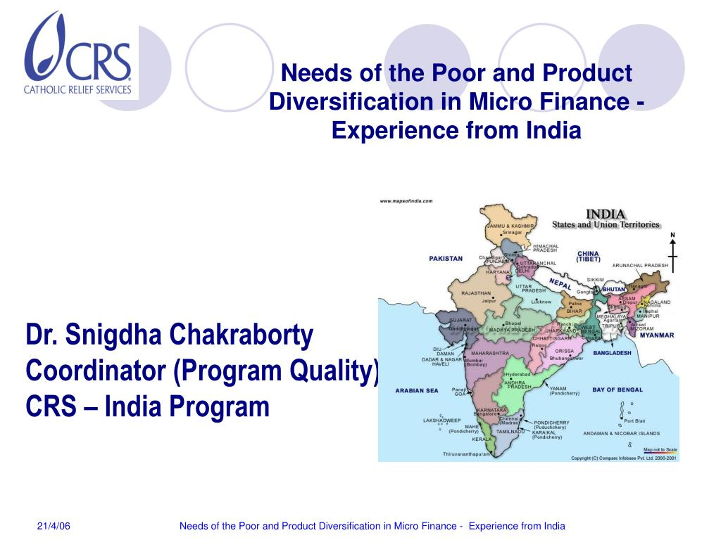 dr snigdha chakraborty coordinator program quality crs india program l.