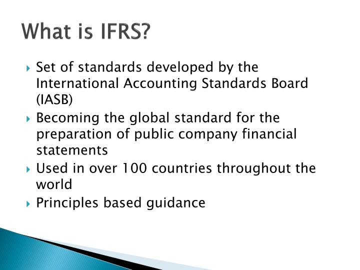 advantages and barriers of harmonizing international financial reporting standards throughout the wo 40 issues of islamic finance dealt w ith international financial reporting standards 41 prohibition of interest one of the cornersto nes of shariah-co mpliant finance is the aversion to p ayment.
