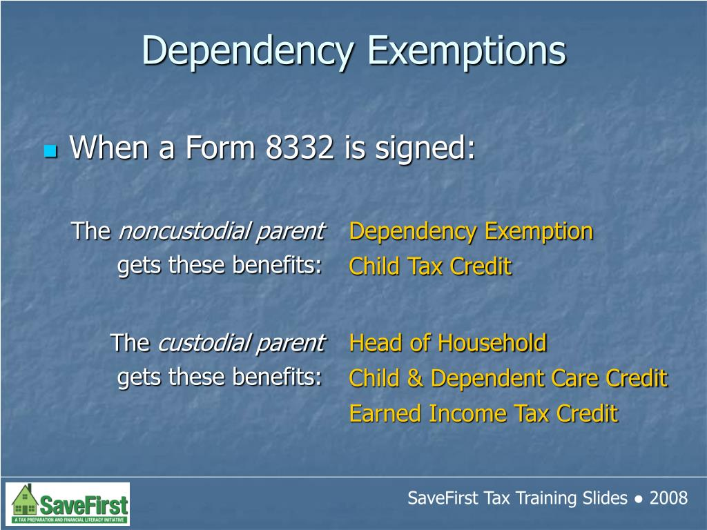 PPT - SaveFirst: A Tax Preparation and Financial Literacy