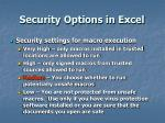 security options in excel10