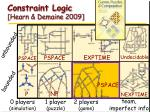 constraint logic hearn demaine 200933