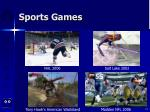 sports games14