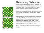 removing defender4