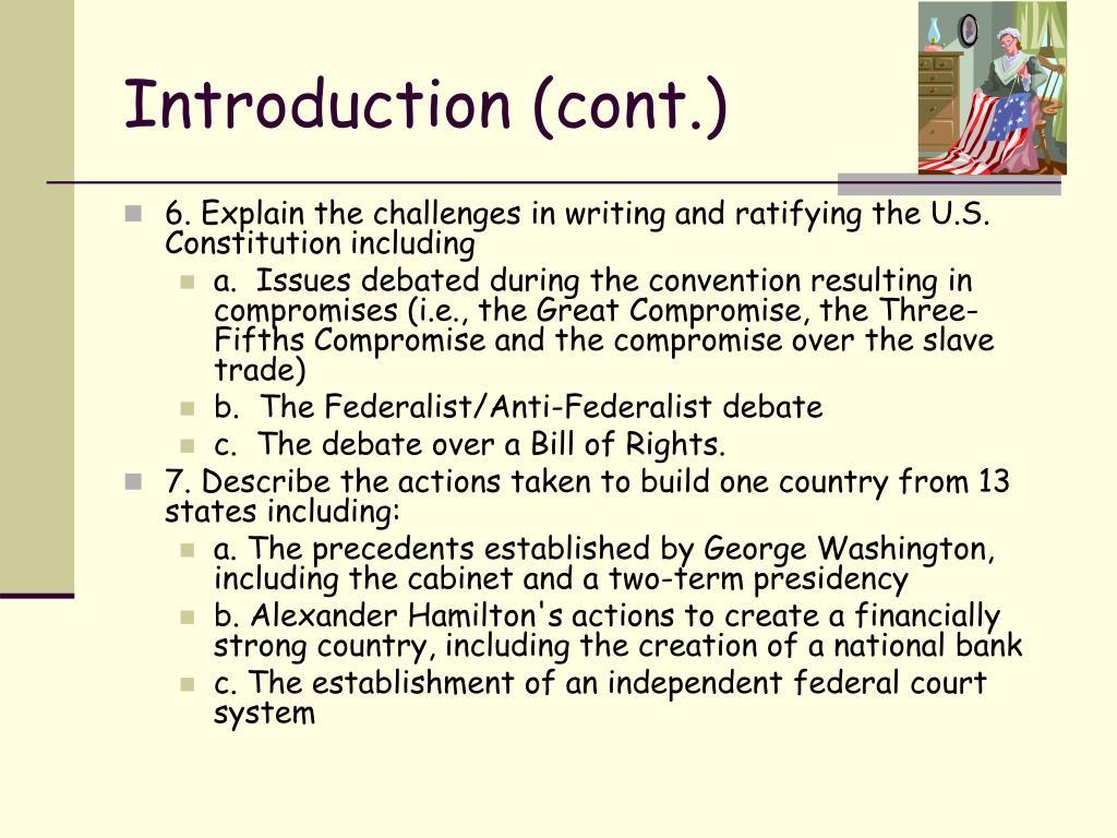 PPT - The Revolutionary War Resource Unit PowerPoint ...