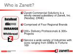 who is zanett4