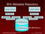 bhl metadata repository30