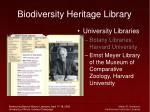 biodiversity heritage library20