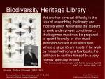 biodiversity heritage library3