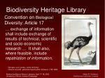 biodiversity heritage library7