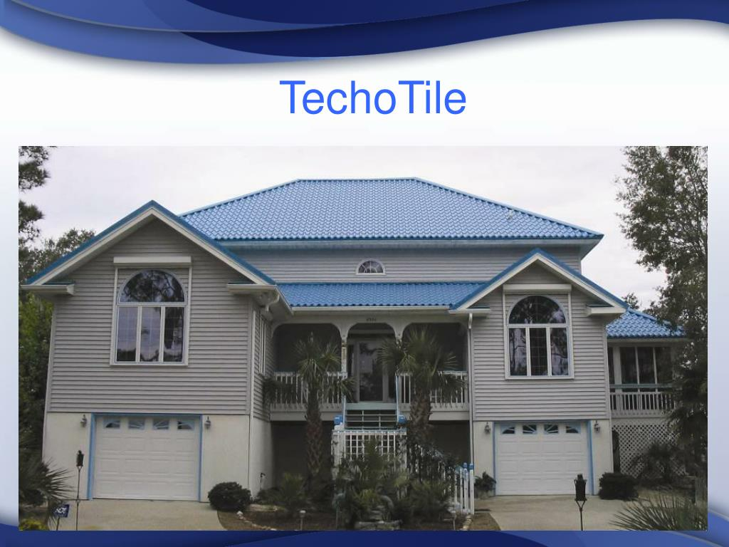 TechoTile