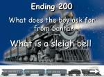 ending 200