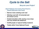 cycle to the salt bicycle lane project12
