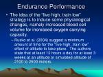 endurance performance7