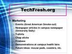 techfresh org13