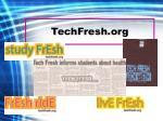 techfresh org14