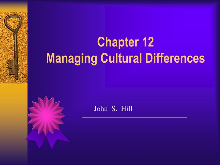 cross cultural variation Universals and cultural variation in turn significant cultural differences in the are unlikely to account for variation in the same way cross.
